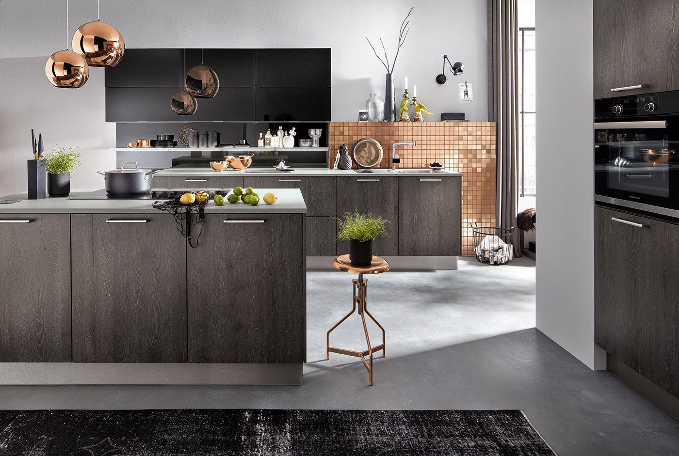 Küchen kaufen in Münster, Coesfeld, Senden  Disseler